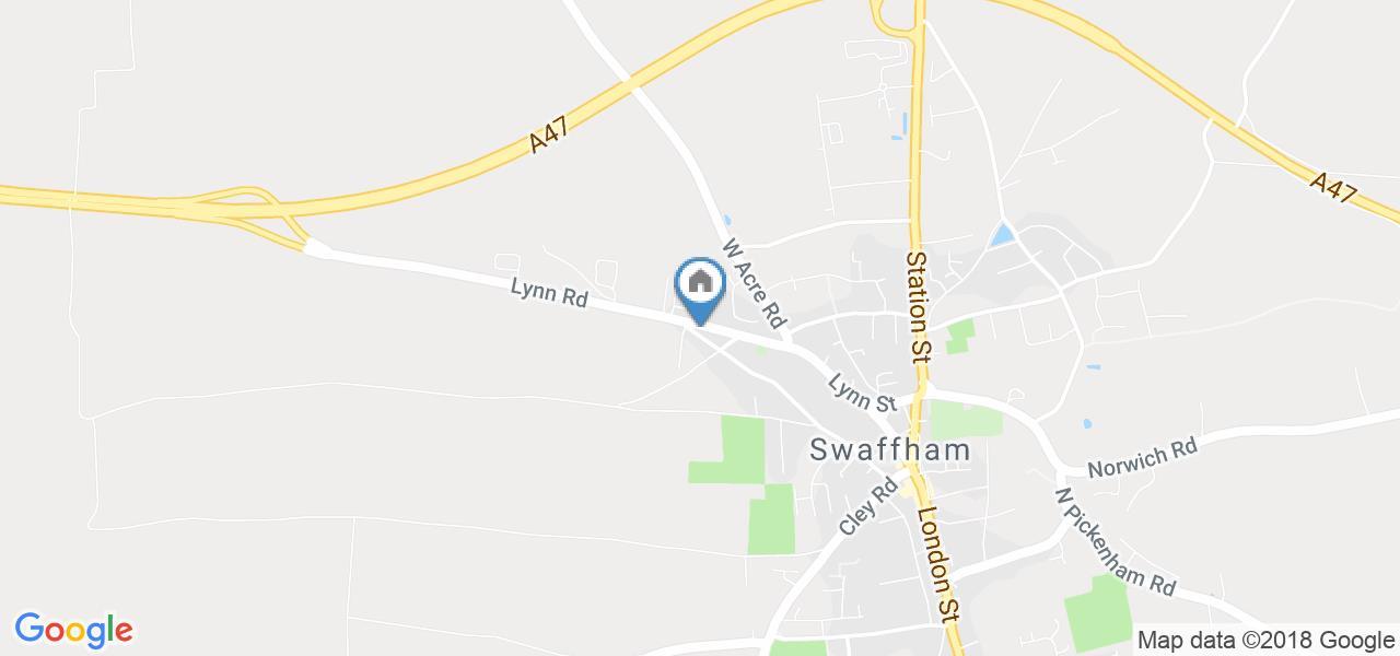 2 Bed Semi-Detached House, Lynn Road, PE37