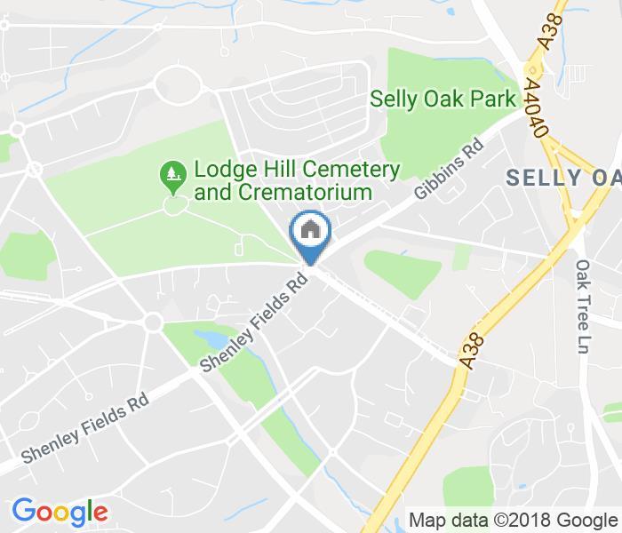 2 Bed Flat, Weoley Park Road, B29