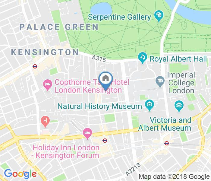 Room in a Shared Flat, Queens Gate Terrace, SW7