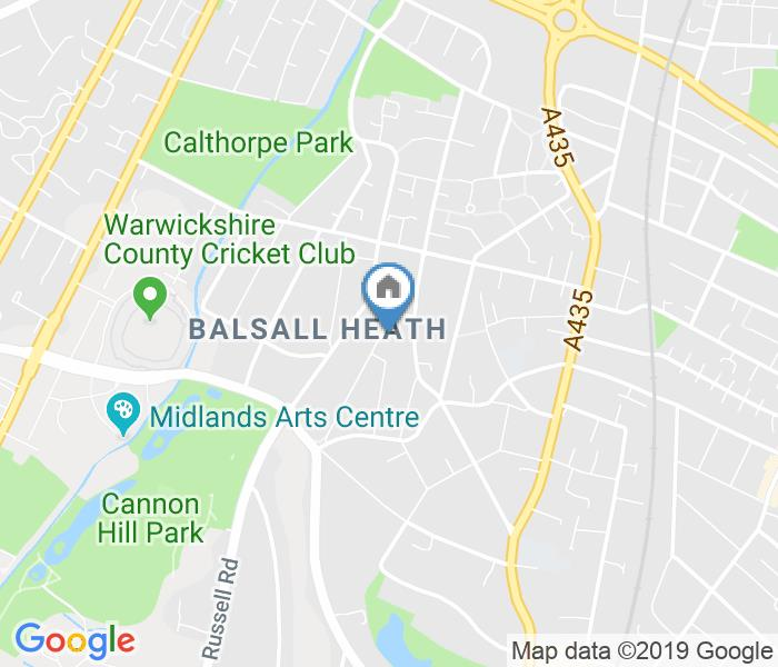 Room in a Shared House, Oakfield Road, B12