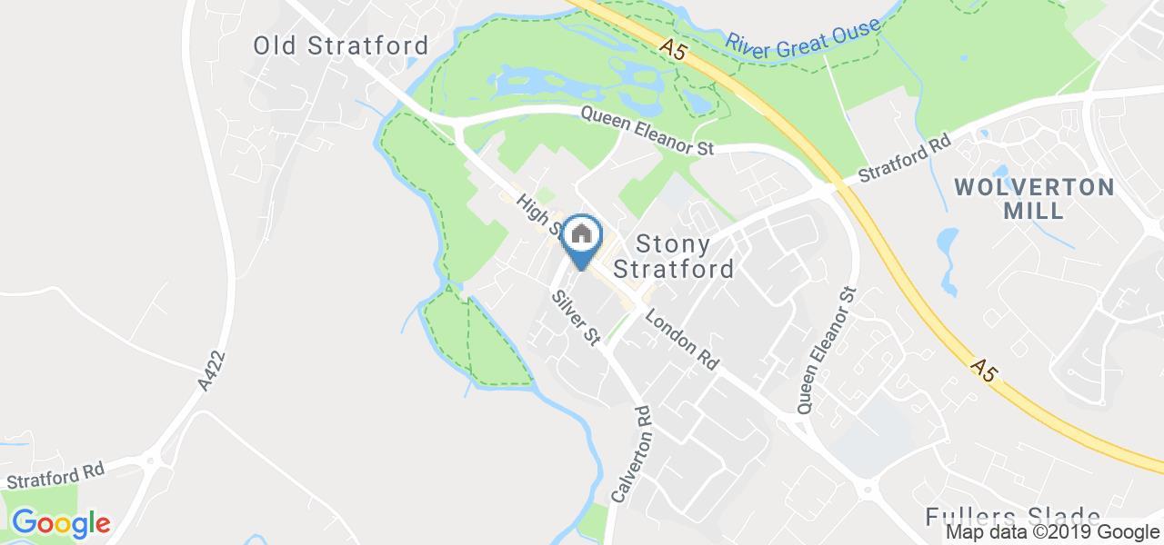 1 Bed Flat, Stony Stratford, MK11