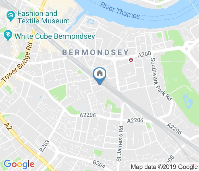 Room in a Shared Flat, Lucey Way, SE16