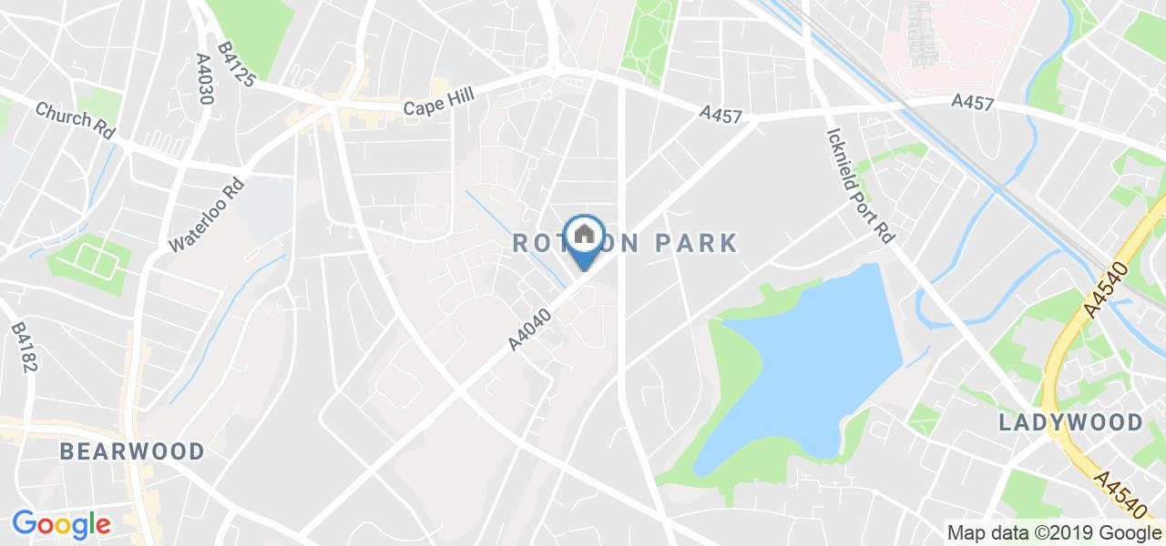 Room in a Shared House, City Road, B16