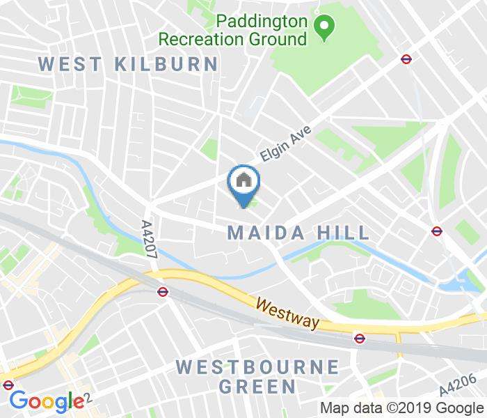 2 Bed Flat, Goldney Road, W9