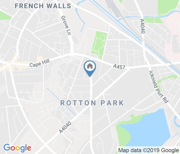 Room in a Shared House, Rotton Park Road, B16