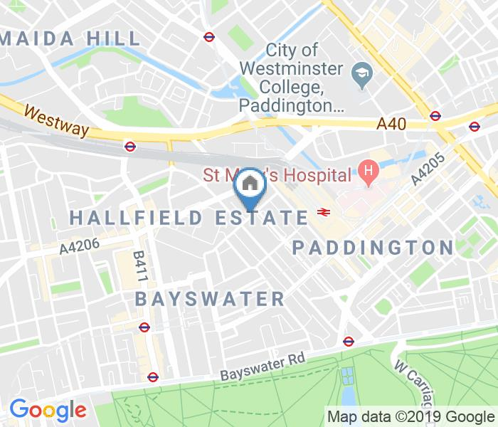 2 Bed Flat, Westbourne Terrace, W2
