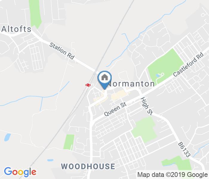 2 Bed Flat, Normanton, WF6