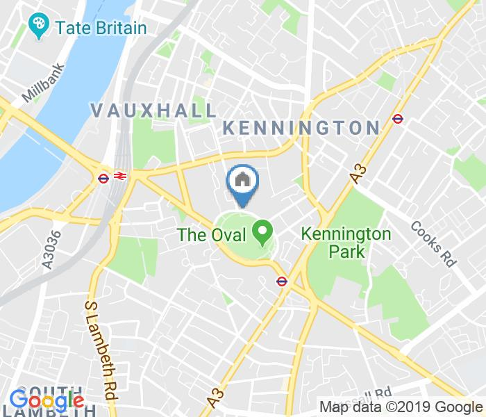 1 Bed Flat, Kennington, SE11