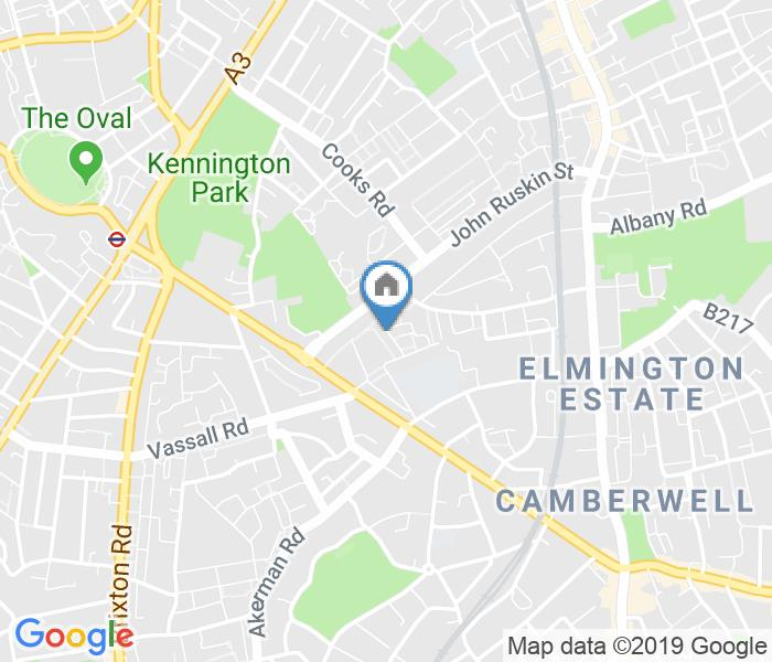 Room in a Shared Flat, Glenfinlas Way, SE5