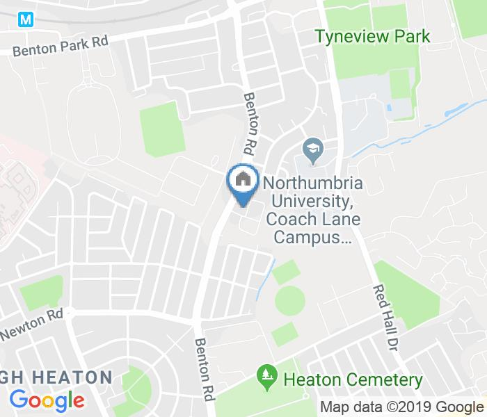 2 Bed Flat, Charlton Court, NE7