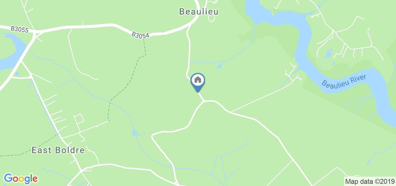 1 Bed Bungalow, Beaulieu, SO42