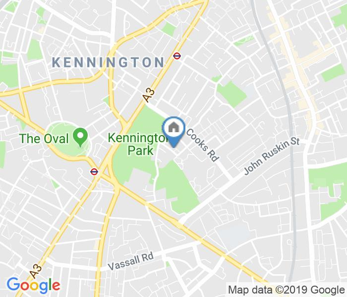Room in a Shared Flat, Rutley Close, SE17