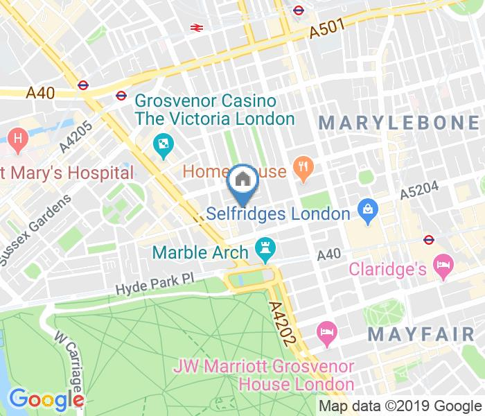 3 Bed Flat, Great Cumberland Place, W1H