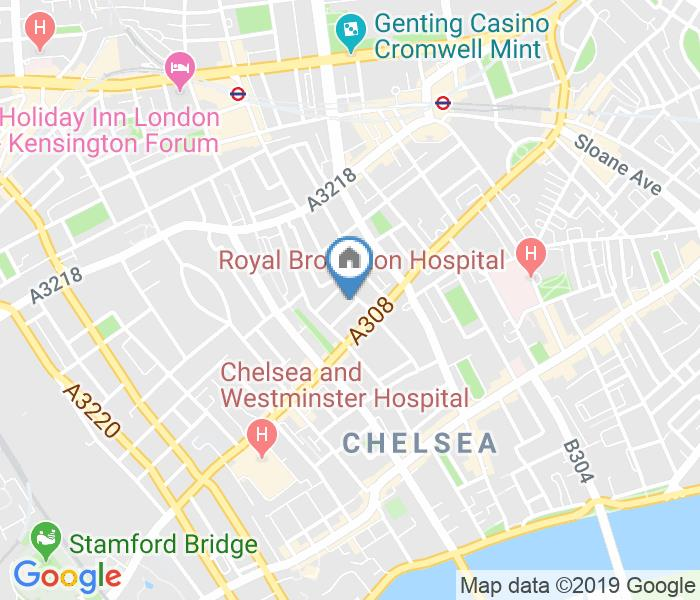1 Bed Flat, Evelyn Gardens, SW7