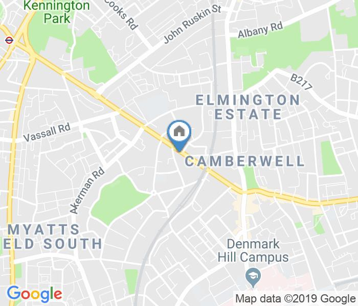 3 Bed Terraced House, Camberwell New Road, SE5