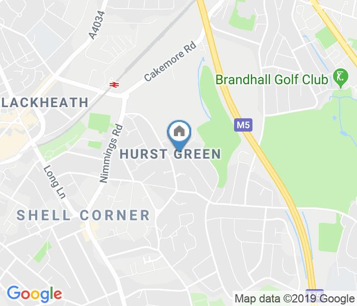 Room in a Shared House, Brandon Road, B62