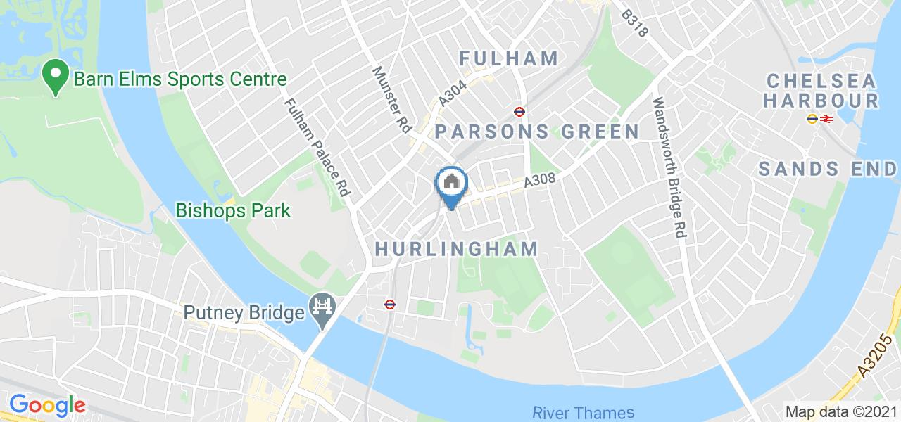3 Bed Flat, New Kings Road Parsons Green Fulham, SW6