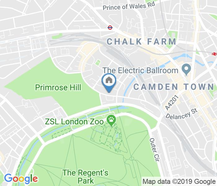 Room in a Shared Flat, Primrose Hill, NW1
