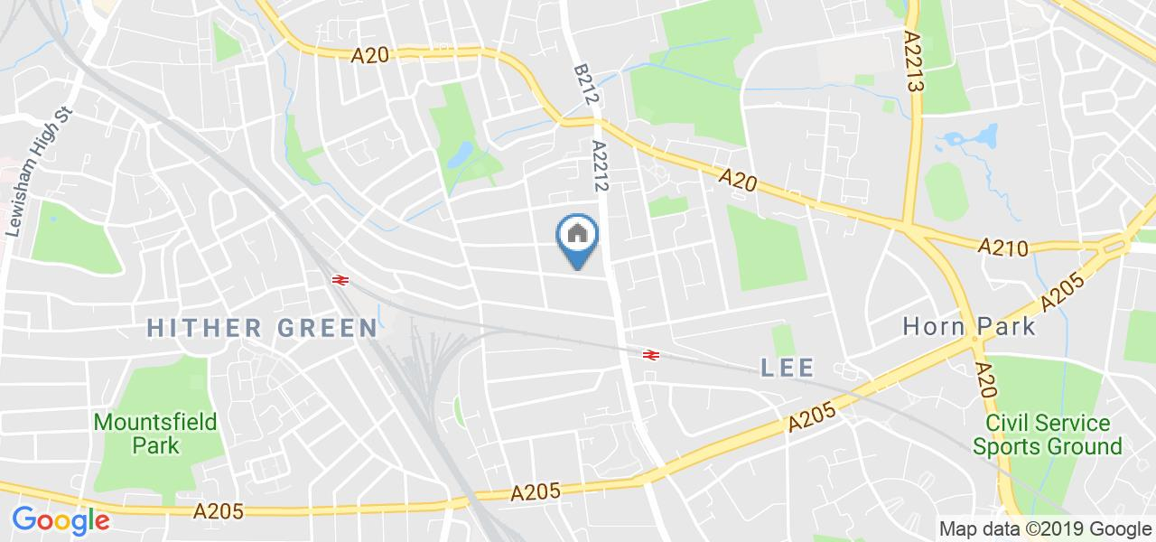 3 Bed Flat, Micheldever Road, SE12