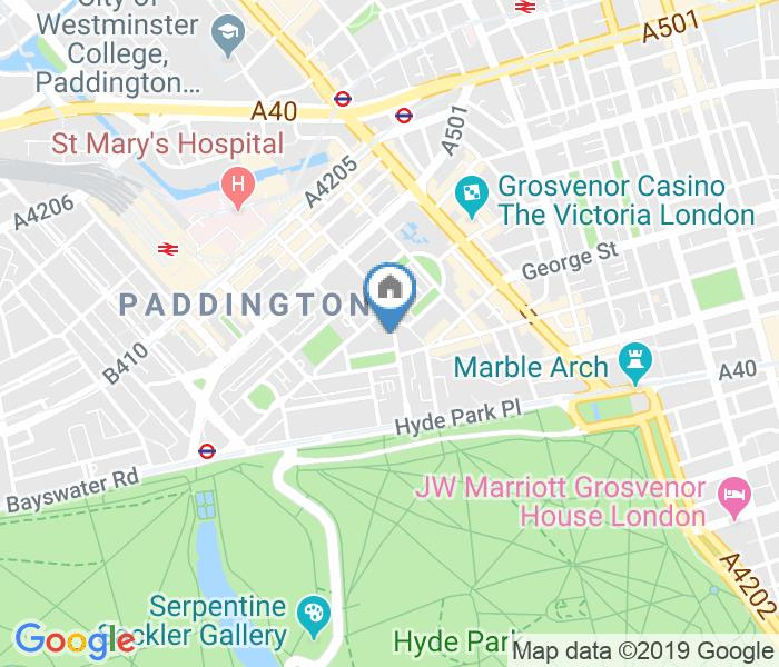 Room in a Shared House, Hyde Park Street, W2