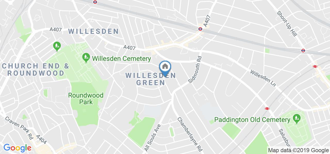 Room in a Shared House, Willesden Green, NW10