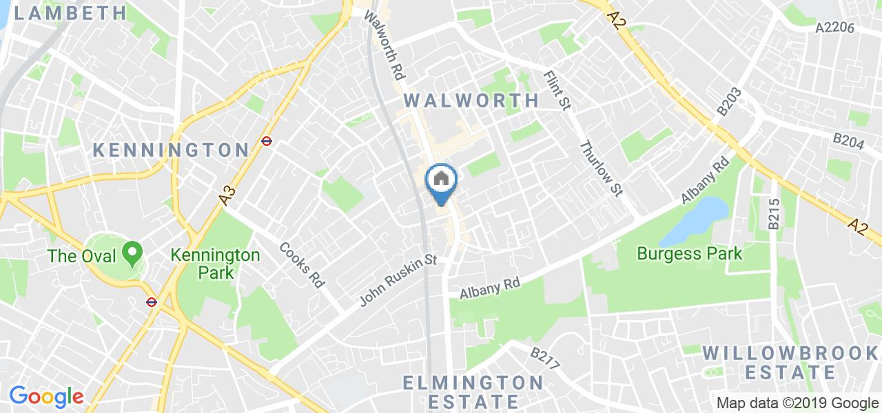 Room in a Shared Flat, London, SE17