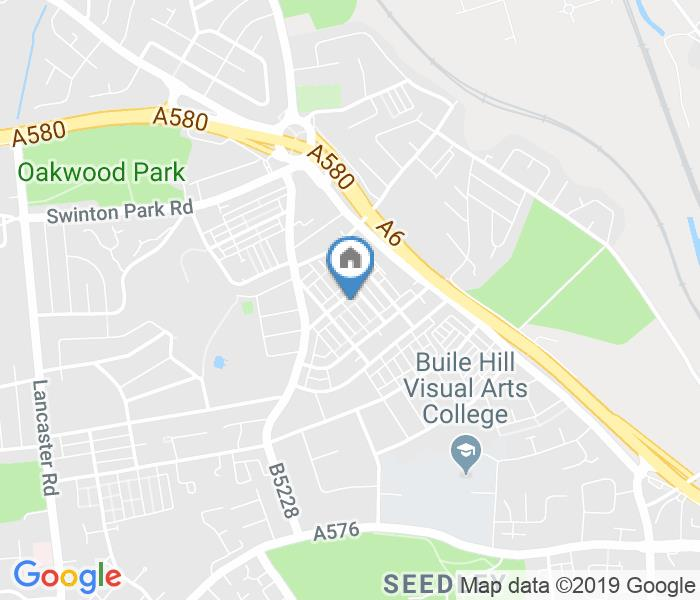Room in a Shared House, Penelope Road, M6