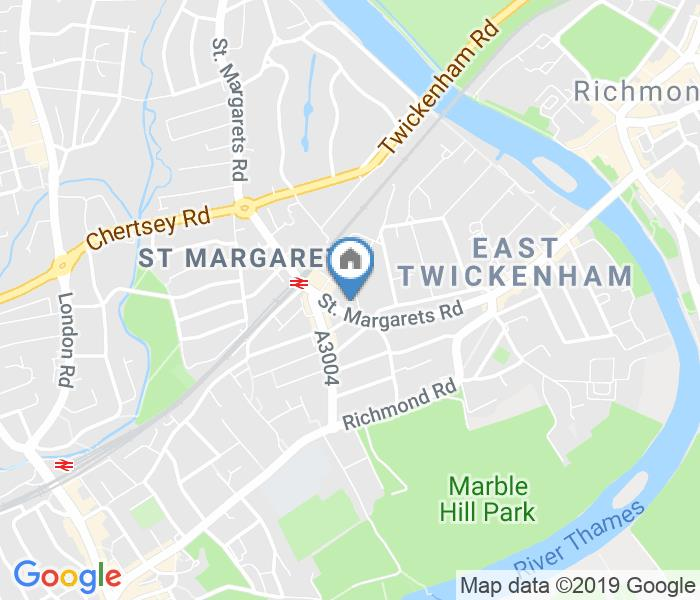 1 Bed Flat, The Barons, TW1