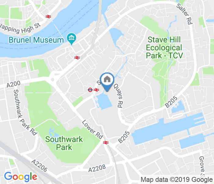 Room in a Shared Flat, Maritime Street, SE16