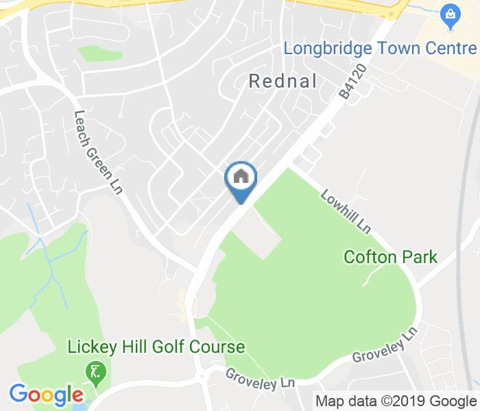 Room in a Shared House, Lickey Road, B45