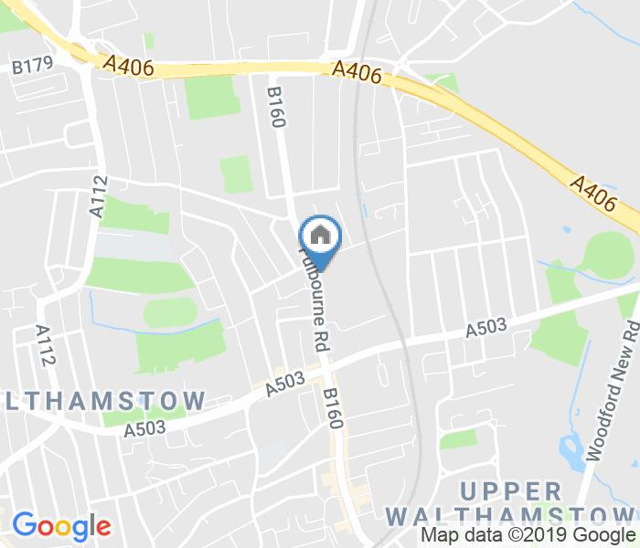 Room in a Shared House, Lawrence Ave Waltham Forest, E17