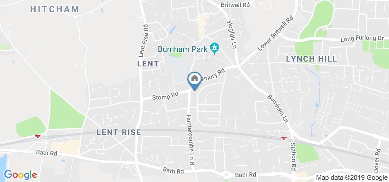 2 Bed Flat, Huntercombe Lane North, SL1