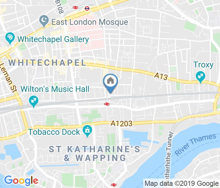 1 Bed Flat, Spencer Way, E1