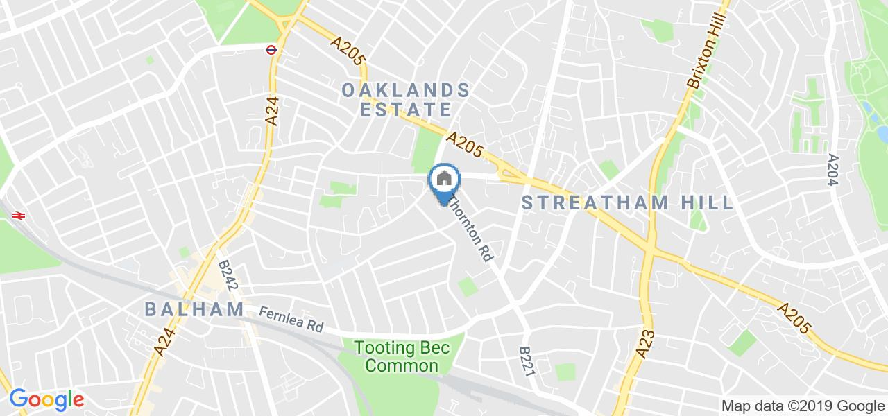 Room in a Shared House, Rosethorn Close, SW12