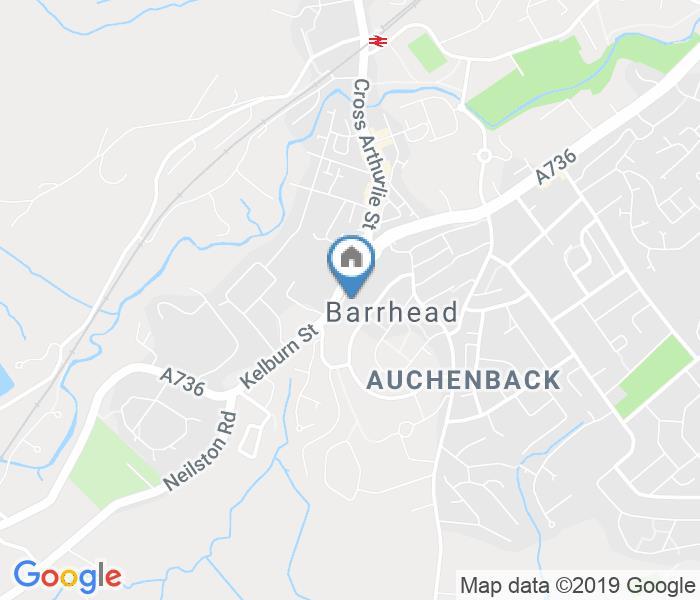 3 Bed Flat, Barrhead, G78