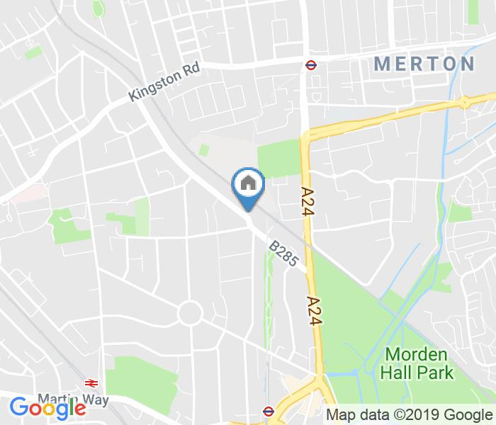 1 Bed Flat, Dorset Road, SW19