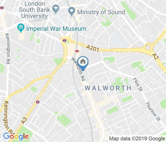 Room in a Shared Flat, Walton Heights, SE17