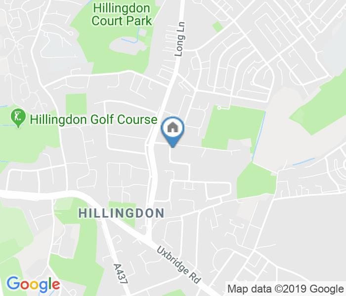 Room in a Shared House, Brampton Road, UB10
