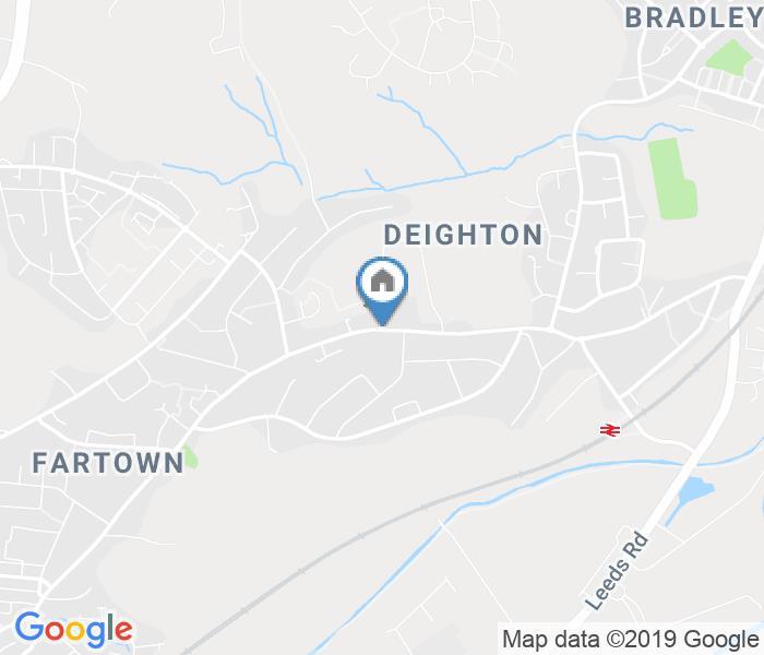 1 Bed Flat, Deighton Road, HD2