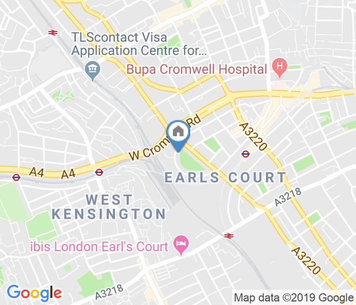 1 Bed Flat, London, SW5