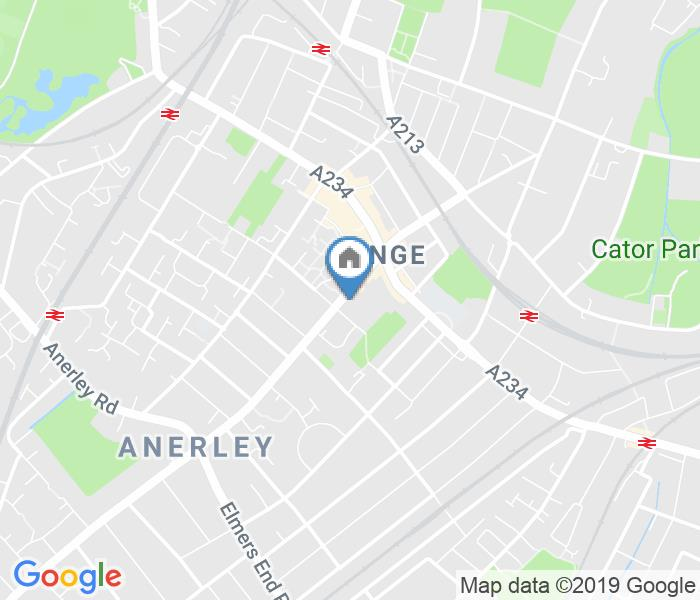 1 Bed Flat, Croydon Road, SE20