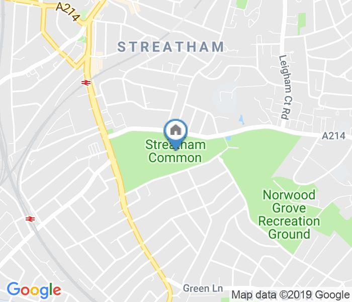 2 Bed Flat, Streatham Common North, SW16