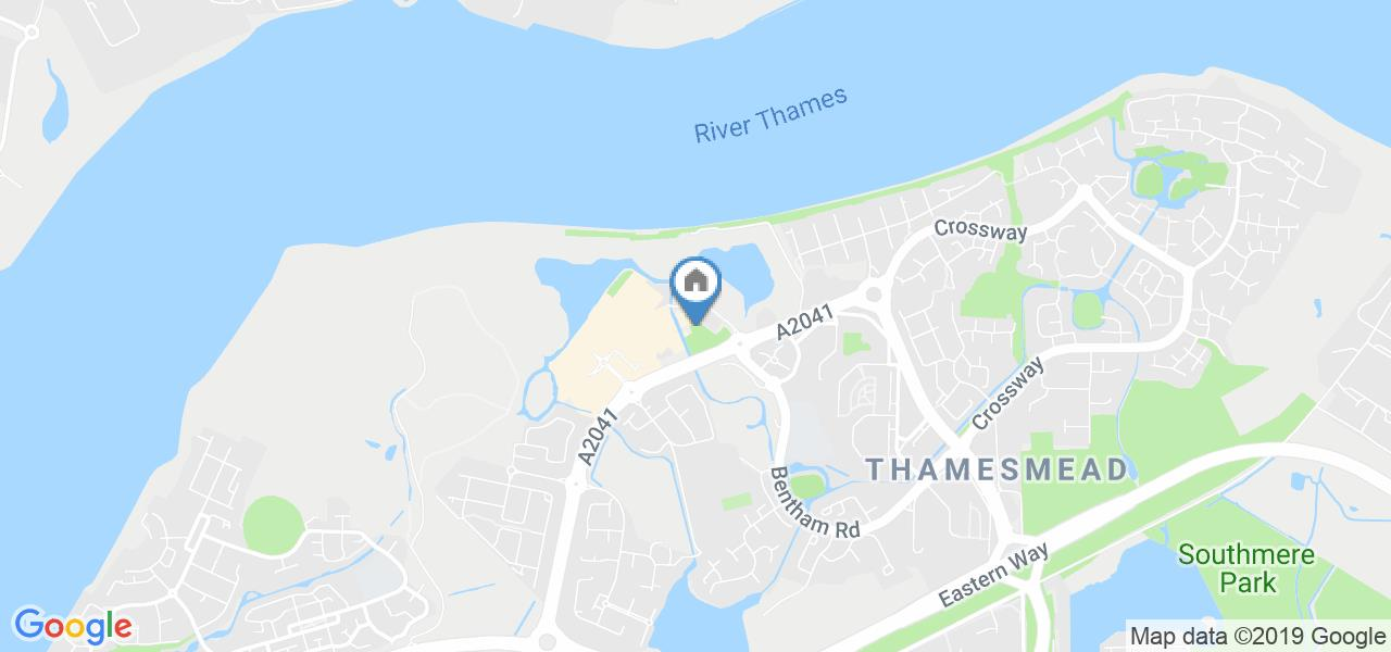 2 Bed Flat, Thamesmead, SE28