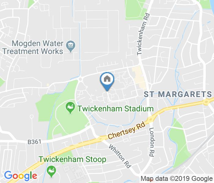 Room in a Shared House, Summerwood Road, TW7