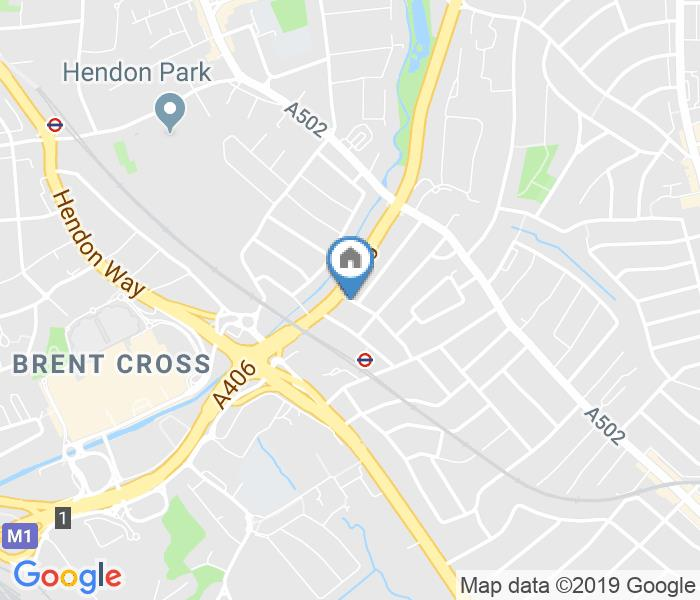 1 Bed Flat, Golders Green, NW11