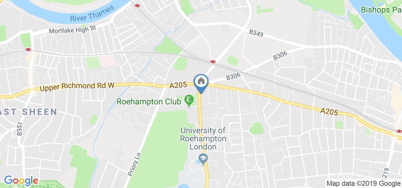 2 Bed Flat, Roehampton Lane, SW15
