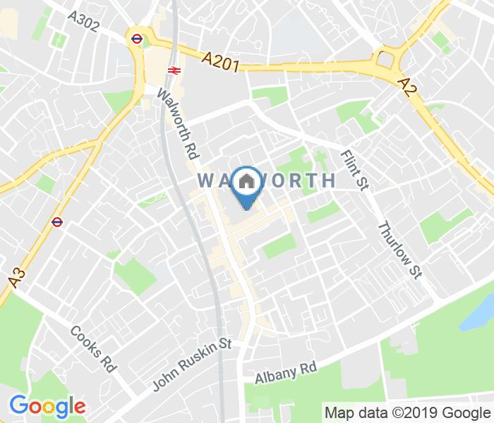 Room in a Shared House, Pilton Place, SE17