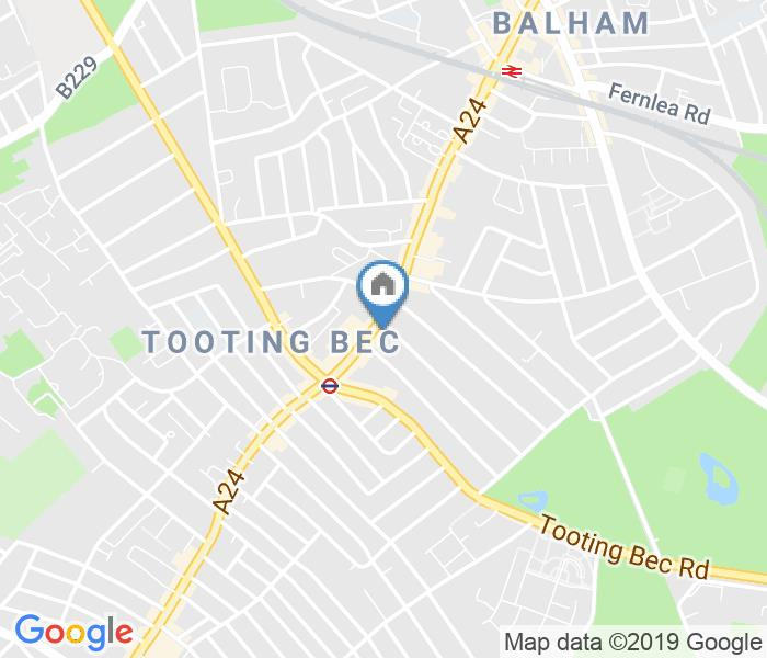2 Bed Flat, Balham High Road, SW17