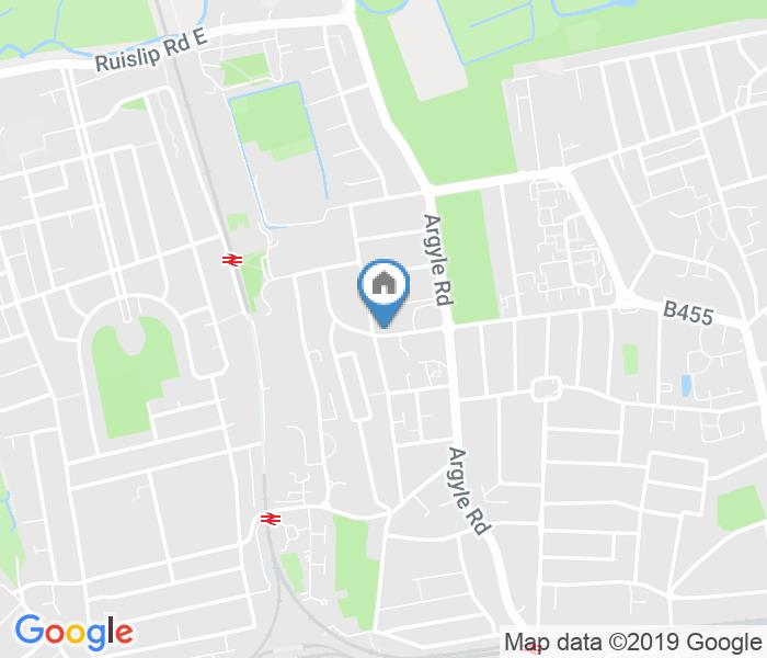 5 Bed Semi-Detached House, Cleveland Road, W13