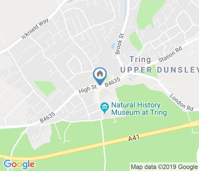 Room in a Shared House, Tring, HP23